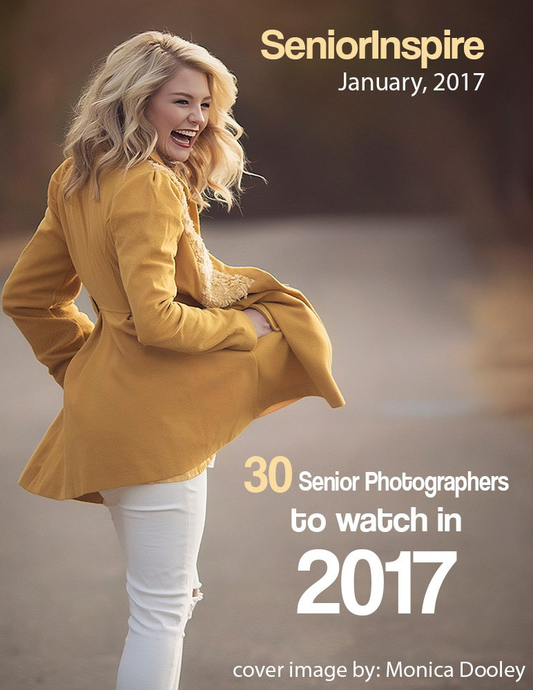 30 Senior Photographers to Watch in 2017