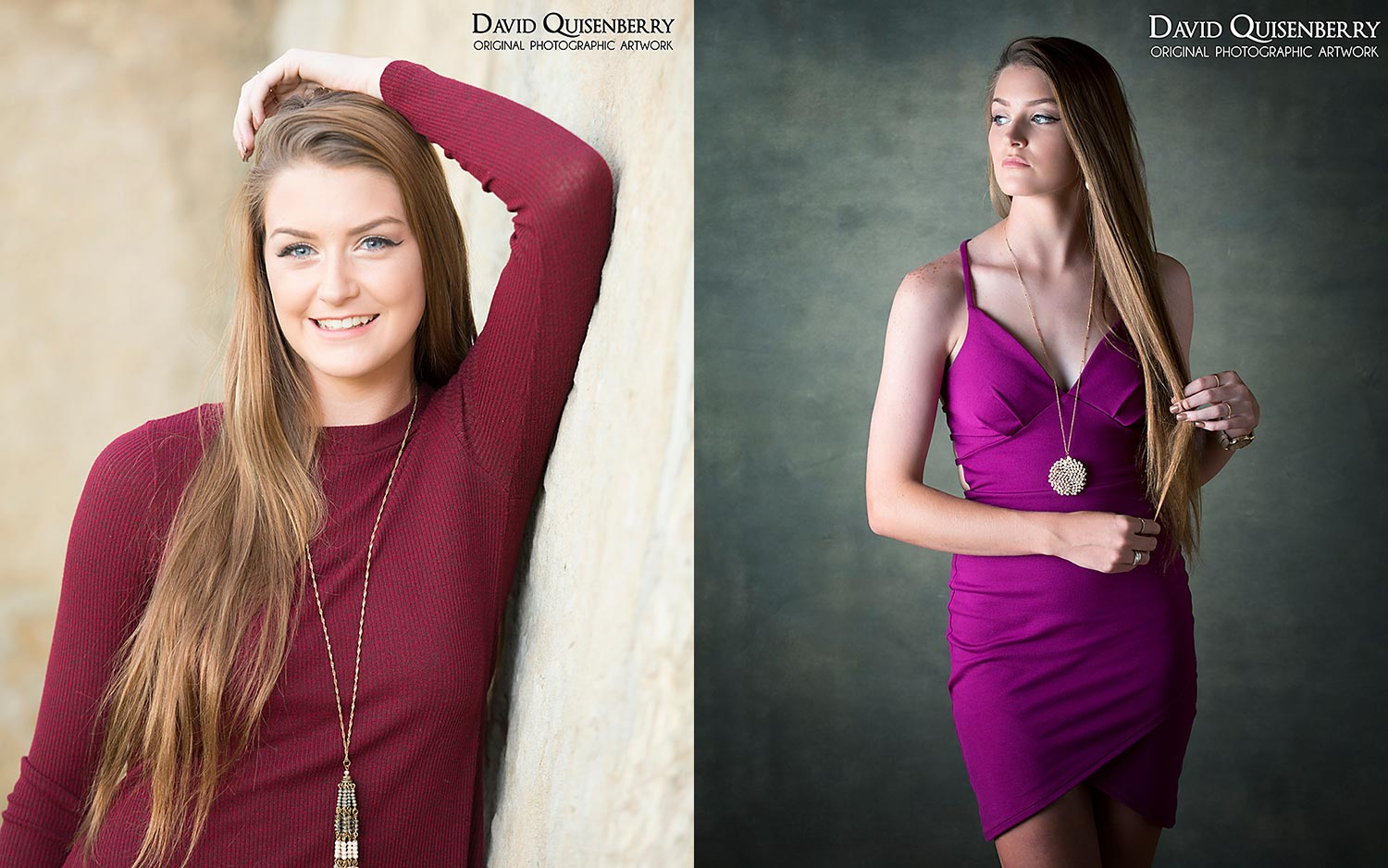 SeniorInspire David Quisenberry Featured Photographer