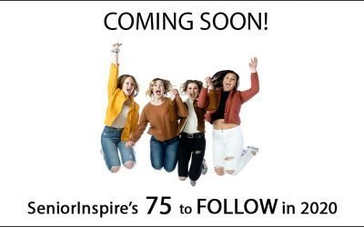 75 to follow in 2020 Contest Coming Soon!