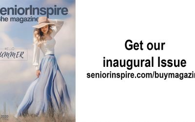 SeniorInspire The Magazine – Inaugural Issue