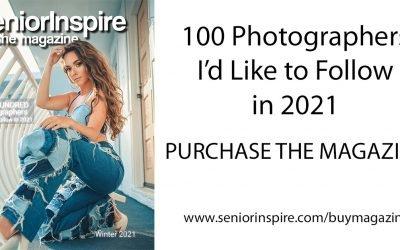 SeniorInspire The Magazine – Fall Issue