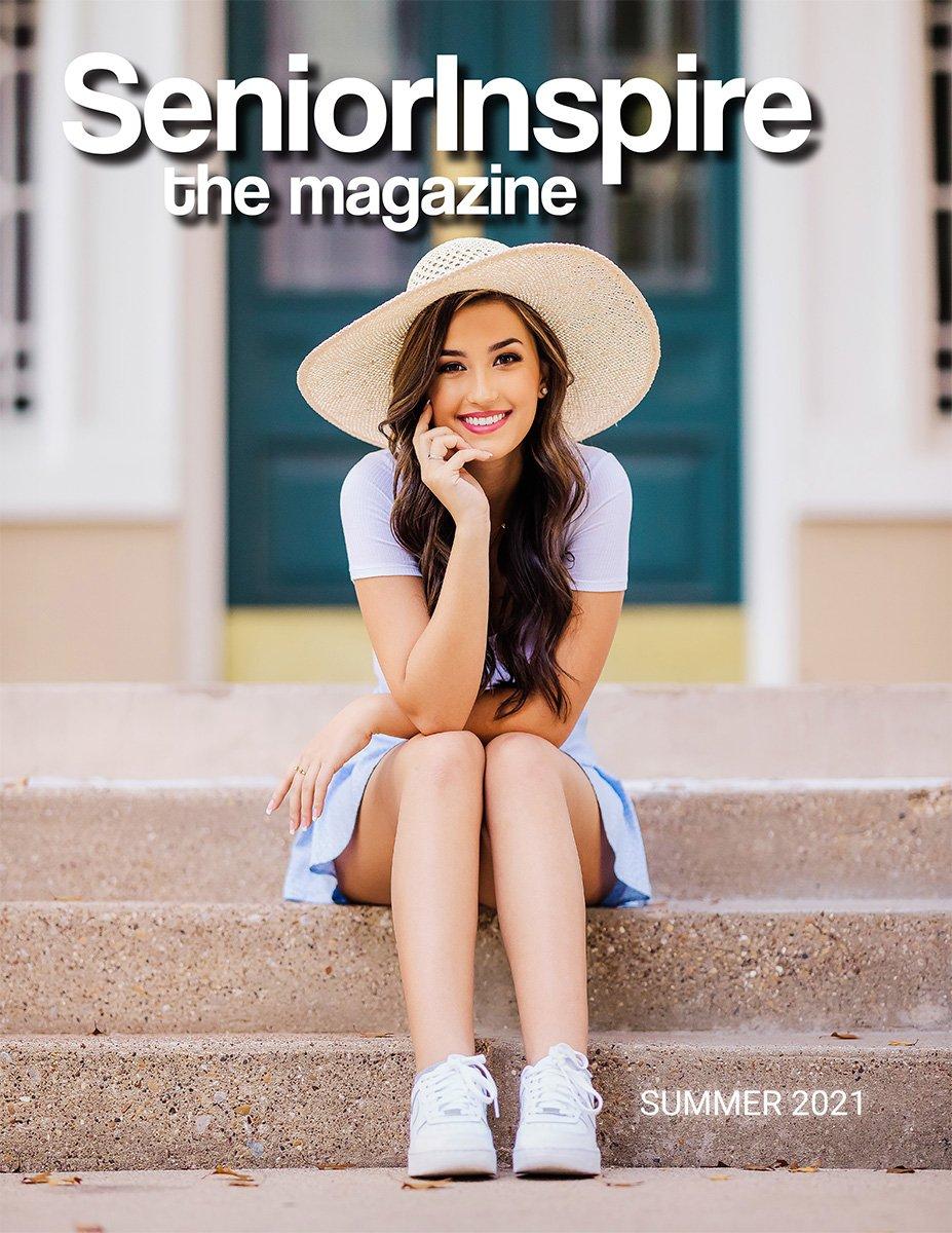 SeniorInspire The Magazine – Summer 2021